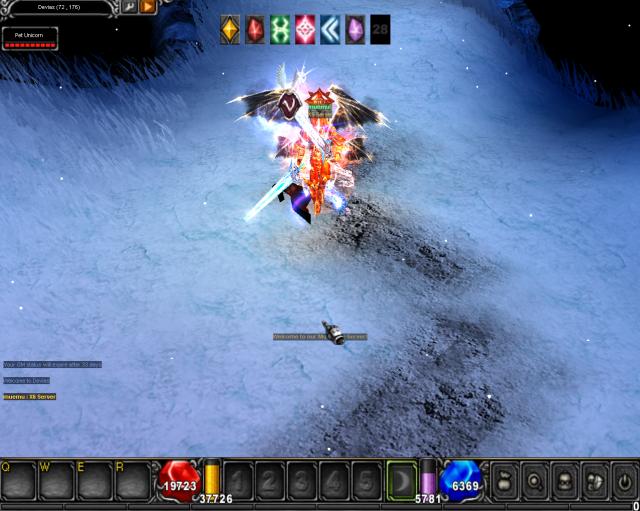 MuEMU S6E3 Game Gallery